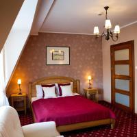 Hotel & SPA Pod Orłem