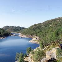 Holiday Home Fjelltoppen - SOW113
