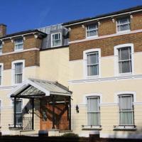 Richmond Inn Hotel, hotel in Richmond upon Thames