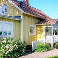 Holiday Home Stora Kråkhult - VGT125