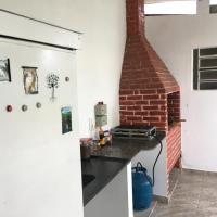 Aconchego - Hostel do Holandês