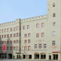 Hotel Goldenes Kreuz, Hotel in Regensburg