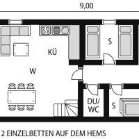 Chalet Naustet - FJH794, hotel in Nå