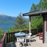 Holiday Home Utsikten - FJH770, hotell i Utne