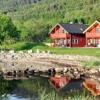 Holiday Home Fjordidyll 1 - FJH773, hotell i Utne