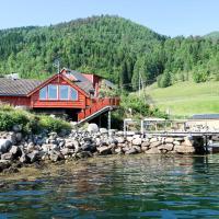 Holiday Home Tussviki - FJS020