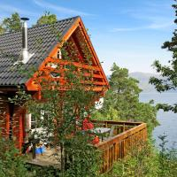 Holiday Home Jette - FJS115