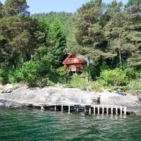 Holiday Home Liesel - FJS113