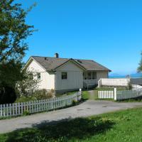 Holiday Home Havblikk - FJS519