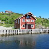 Holiday Home Kjeholmen - FJS502, hotell i Tansøy