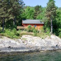 Holiday Home Maria - FJS114