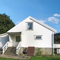 Holiday Home Geirbu - SOW403