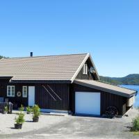 Chalet Skjærsæbu - SOO050