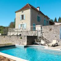 Holiday Home Le Mas - TDF400, hotel in Tour-de-Faure