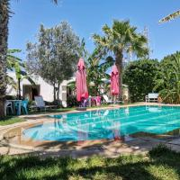 Zina Holiday Homes Hammamet, hotel in Hammamet