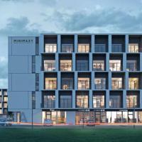 Apartament Atram Minimax – hotel w pobliżu miejsca Lotnisko im. Mikołaja Kopernika we Wrocławiu - WRO we Wrocławiu