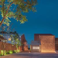 Baan Pomphet, hotel in Phra Nakhon Si Ayutthaya
