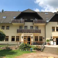 Berggasthof Kuhberg