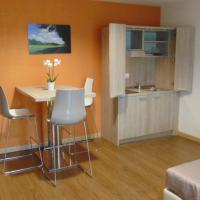 Turin Airport Hotel & Residence