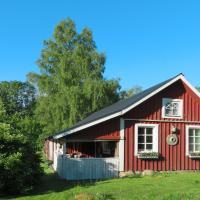 Holiday Home Fröjered Gårdshuset - VGT107