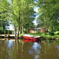 Holiday Home Fröjered Lillstugan - VGT105