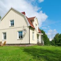 Holiday Home Komskälet - VGT135