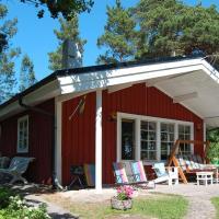 Chalet Harge Sörgård - NAK 043