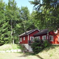 Holiday Home Matvik Timmerviken - BLE081