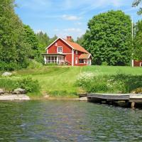 Chalet Stora Gryten - NAK 035