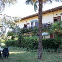Locazione Turistica Villa Tea - LAZ500