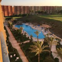 بورتو جولف مارينا, hotel near Borg El Arab International Airport - HBE, Dawwār Abū al 'Āşī