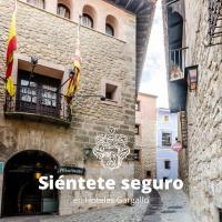 Hotel Albarracín, hotel in Albarracín