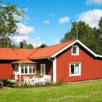 Holiday Home Gustafsberg - VGT141, hotel in Länghem