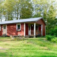 Holiday Home Kvarnforsen Nian - HAL052