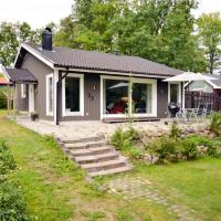 Holiday Home Bexet - HAL053, hotel in Hyltebruk