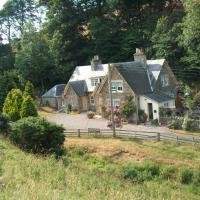 Willowherb and Foxglove Cottages Hawick