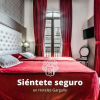 Hotel Ciutadella Barcelona, hotel in El Born, Barcelona