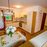 Apartment Pr' Kavač