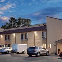 Courtyard Inn & Suites (Formerly Super 8)