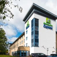 Holiday Inn Express Swindon West, an IHG Hotel, hotel in Swindon