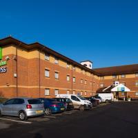 Holiday Inn Express Taunton, an IHG Hotel, hotel in Taunton