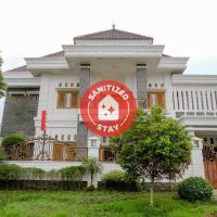 OYO 2295 Daffi Family Residence, hotel near Abdul Rachman Saleh Airport - MLG, Malang