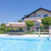 Ferienwohnungen Silvester Jernej Nr 9, Hotel in Sankt Primus am Turnersee