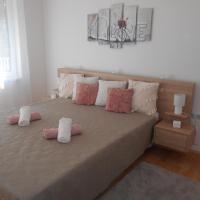 Romantic Apartman Gunarasfürdő, Hotel in Dombóvár