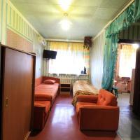 Апартаменты в центре Набережная 25