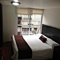 Grupo Kings Suites - Monte Chimborazo 567
