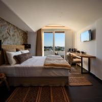 Vrachos Suites Mykonos