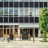 Arashima Hostel