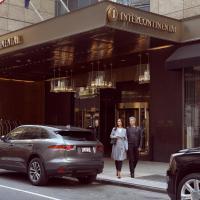 إنتركونتيننتال نيويورك تاميز سكوير، فندق في نيويورك