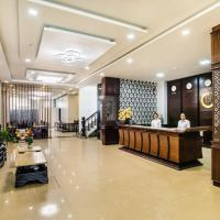 Baly Hotel, hotel in Hue